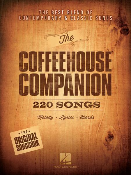 The Coffeehouse Companion
