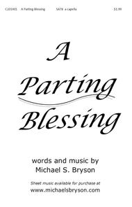A Parting Blessing (May the Father's Light)
