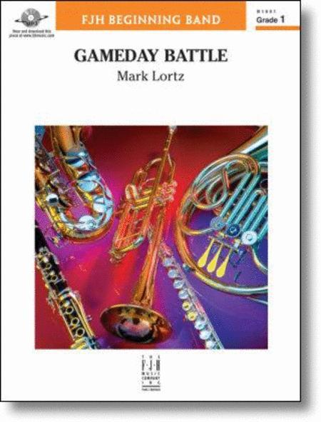 Gameday Battle