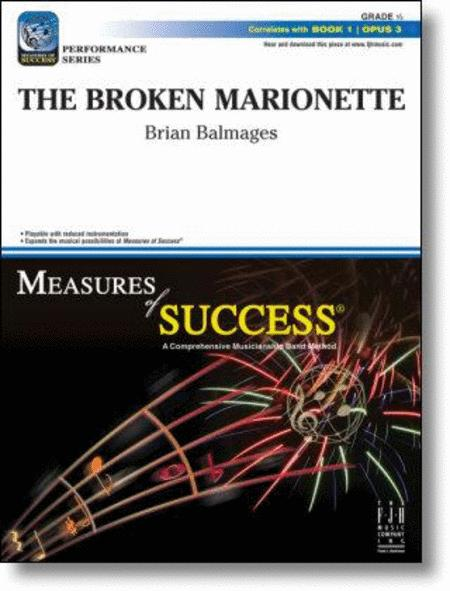 The Broken Marionette