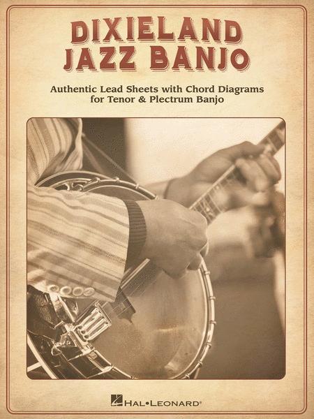 Dixieland Jazz Banjo By Various