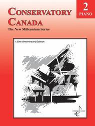 New Millennium Grade 2 Piano Conservatory Canada