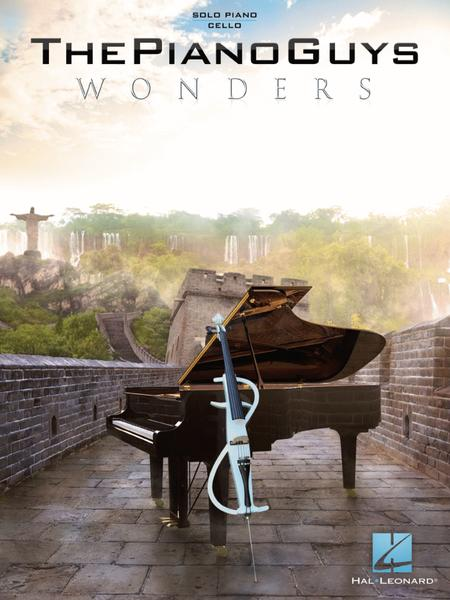 The Piano Guys - Wonders