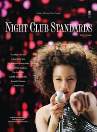 Night Club Standards for Females - Volume 1