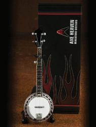 Classic Banjo with Rosewood Back Model