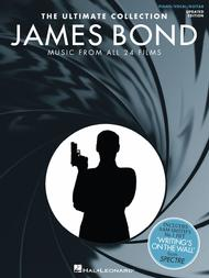 James Bond - The Ultimate Music Collection