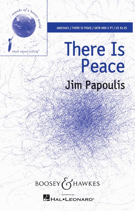 There Is Peace