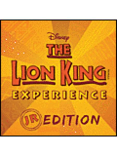 Disney's The Lion King Experience JR.