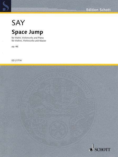 Space Jump Op. 46