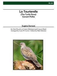 La Tourterelle (The Turtle Dove) - Concert Polka