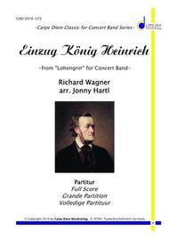 Einzug Konig Heinrich