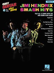 Jimi Hendrix - Smash Hits