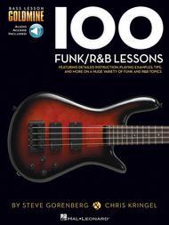 100 Funk/R&B Lessons