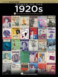 Songs of the 1920s