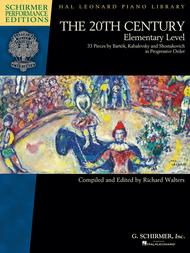 The 20th Century - Elementary Level