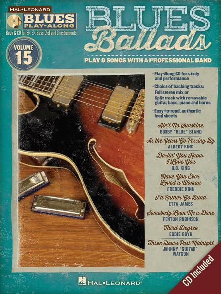 Blues Ballads