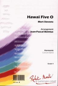 Hawaii Five O