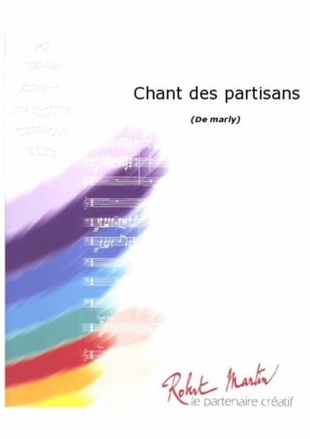 Chant des Partisans