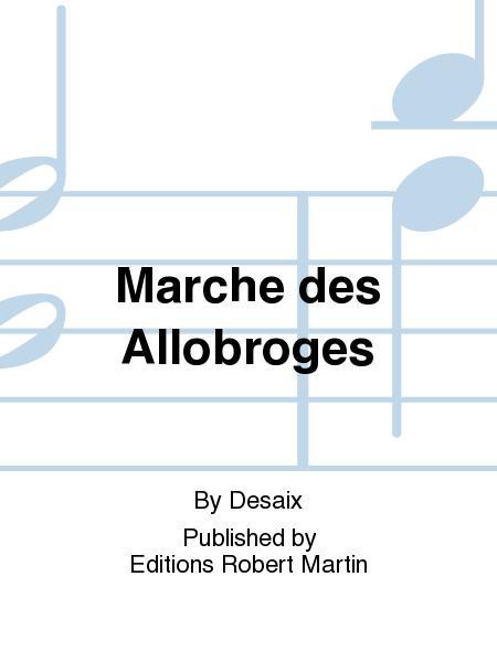 Marche des Allobroges