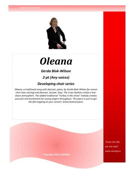 Oleana
