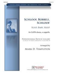 Schloof, Bobbeli, Schloof (Sleep, Baby, Sleep)