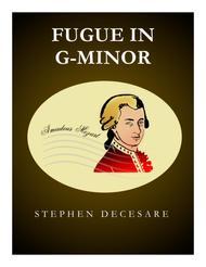Fugue in G Minor