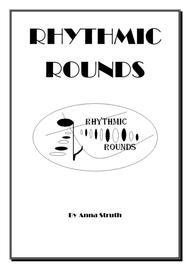 Rhythmic Rounds Book