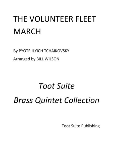 The Volunteer Fleet March