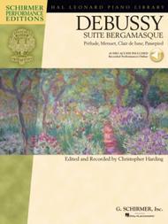 Debussy - Suite bergamasque