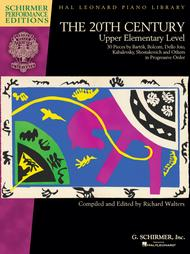 The 20th Century - Upper Elementary Level