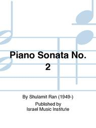 Piano Sonata No.2