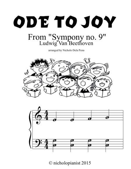 Ode to JoyFrom