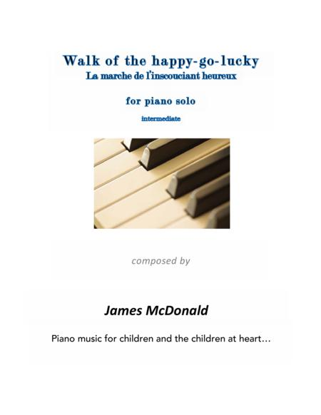 Walk of the Happy-go-Lucky