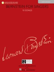 Bernstein for Singers - Baritone/Bass