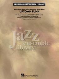 Uptown Funk!