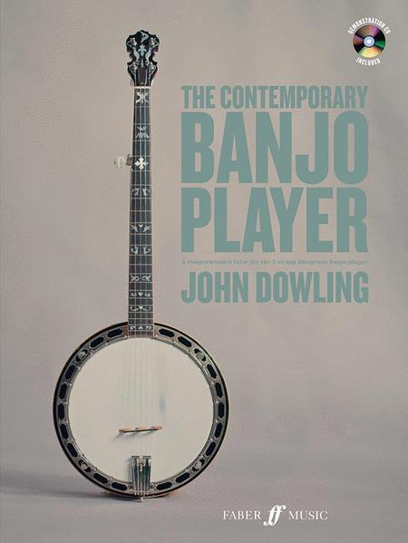 The Contemporary Banjo Player