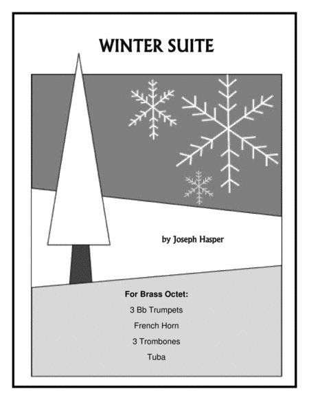 Winter Suite (Brass Octet)