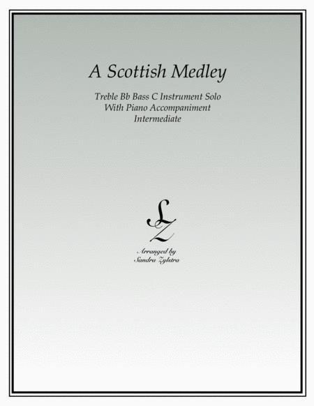 A Scottish Medley