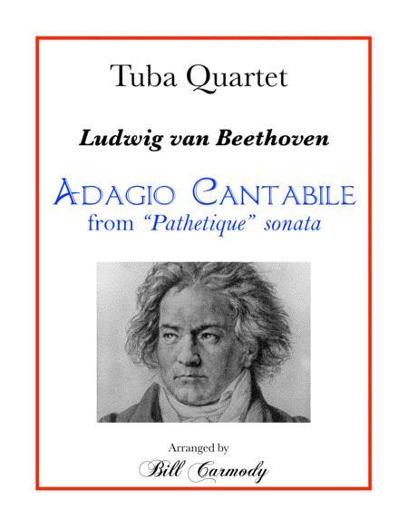 Adagio Cantabile from