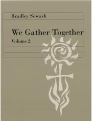 We Gather Together Vol. 2 - Advanced Solo Piano