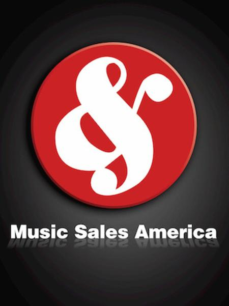 Love's As Warm As Tears SATB a Cappella