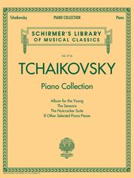 Tchaikovsky Piano Collection