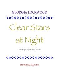 Clear Stars at Night