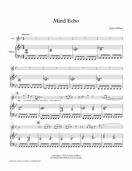 Mind Echo