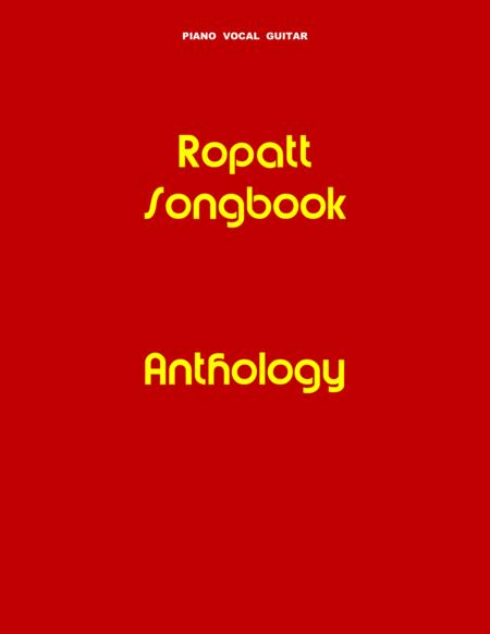 Ropatt Songbook Anthology