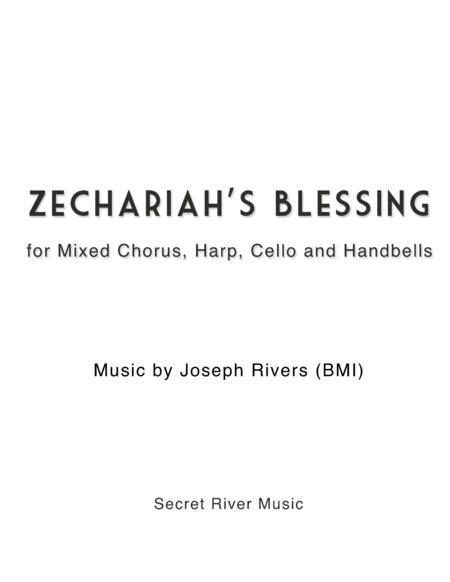 Zechariah's Blessing