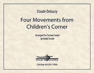 Children's Corner Suite (Version 2)