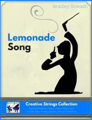 Lemonade Song - Creative Strings