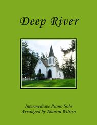 Deep River (Piano Solo)