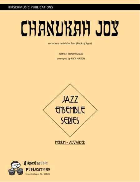 Chanukah Joy